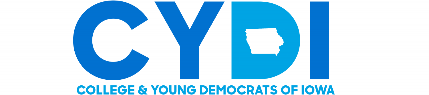 College and Young Democrats of Iowa